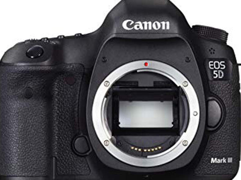 16115 Canon EOS 5D Mark III