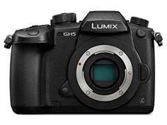 16152 Lumix GH5 mit Objektiv