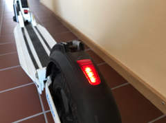 16237 E Kickboard Elektro bis 27 Kmh