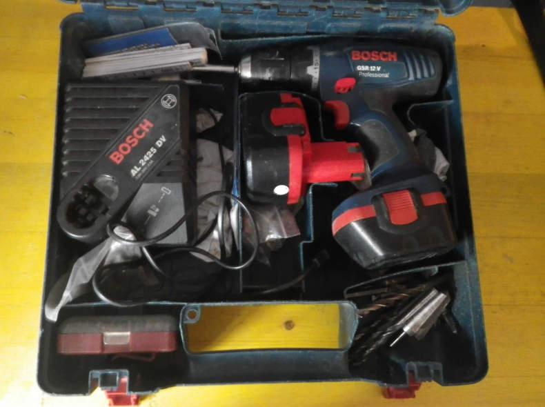 5775 Bosch Professional Akku
