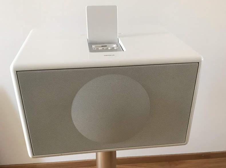 16341 Stereoanlage Geneva Sound System M