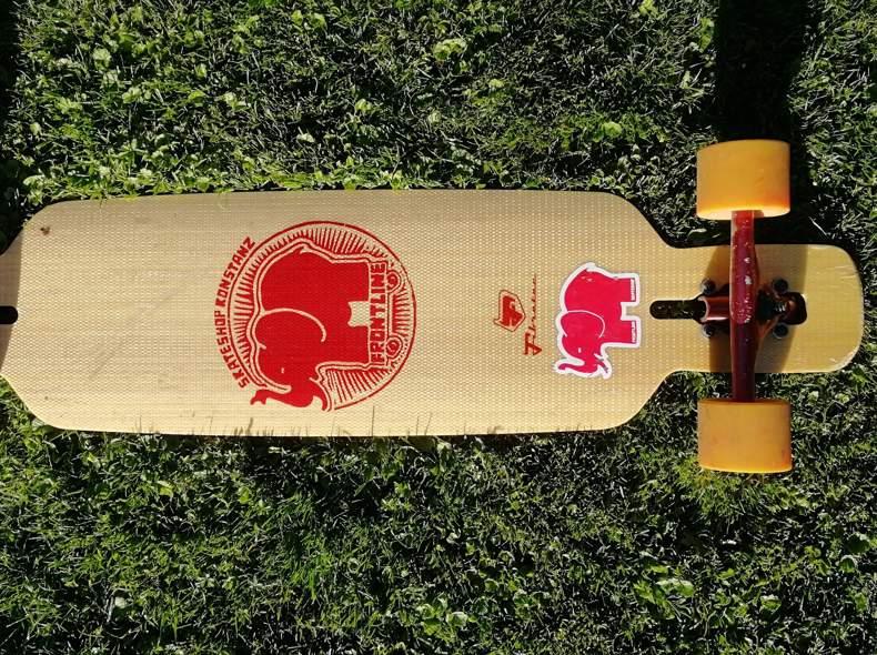 16350 Longboard