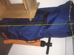 5212 StandUp-Paddle-Board SUP aufblasbar
