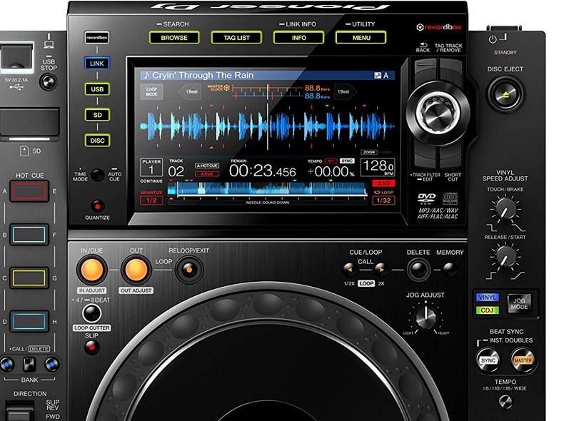 16407 CDJ PIONEER 2000 Nexus 2