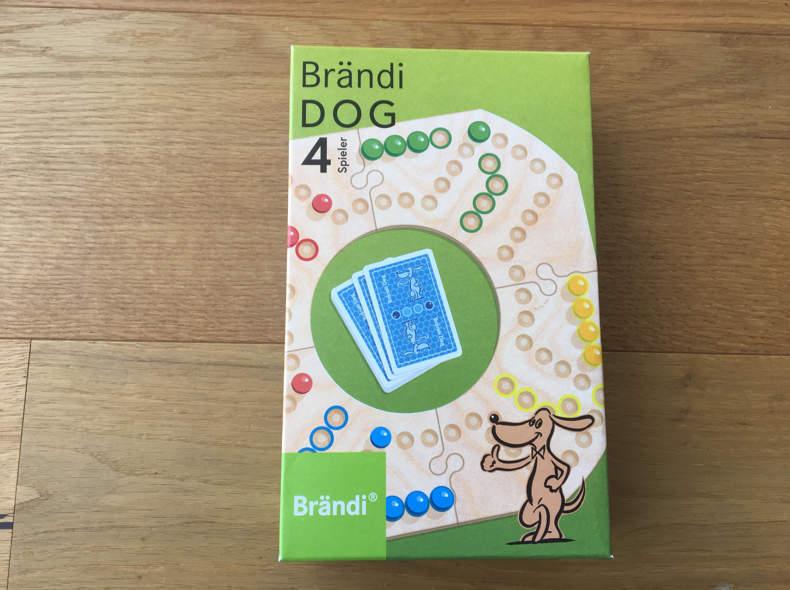 16457 Brändi Dog