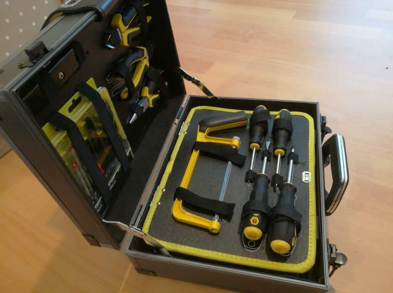 16461 Werkzeugkasten