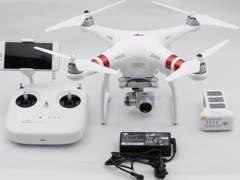 16575 Drohne Dji Phantom 3 Standard