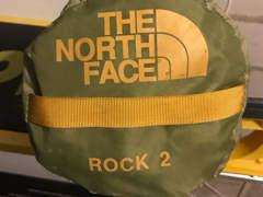 16670 Zelt Rock 2 The North Face