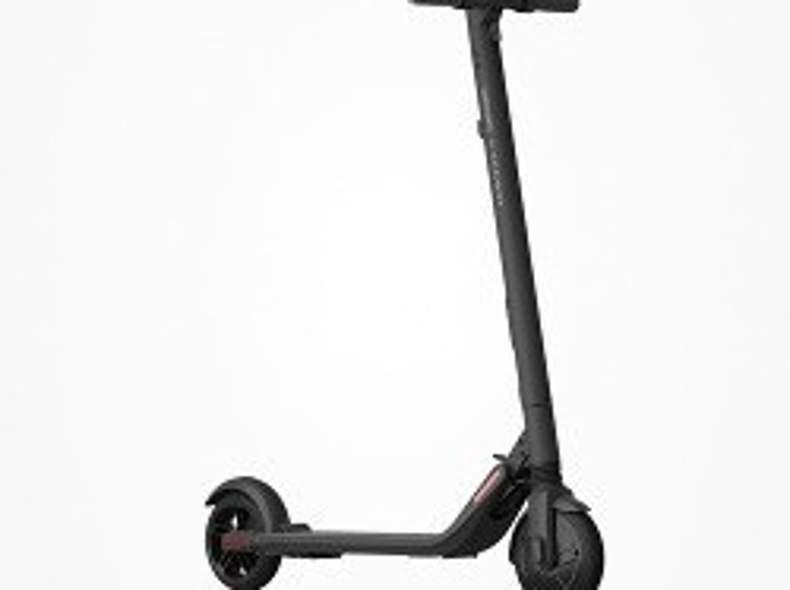16715 Segway Elektro Trotti