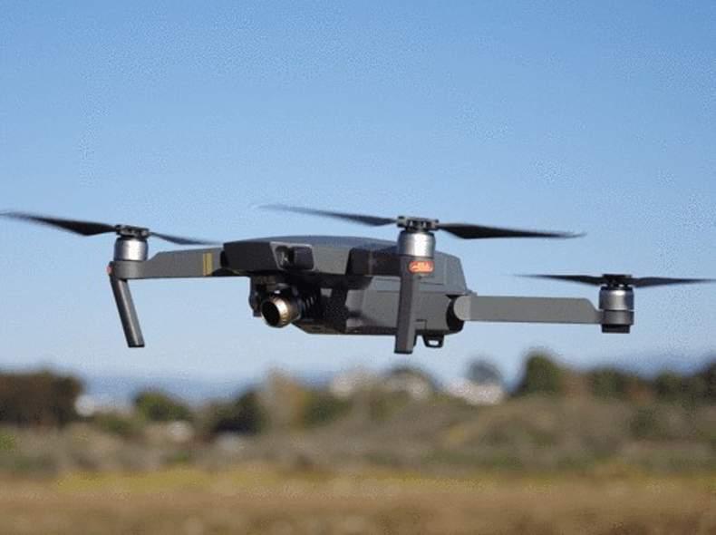 16716 Drohne Mavic Pro