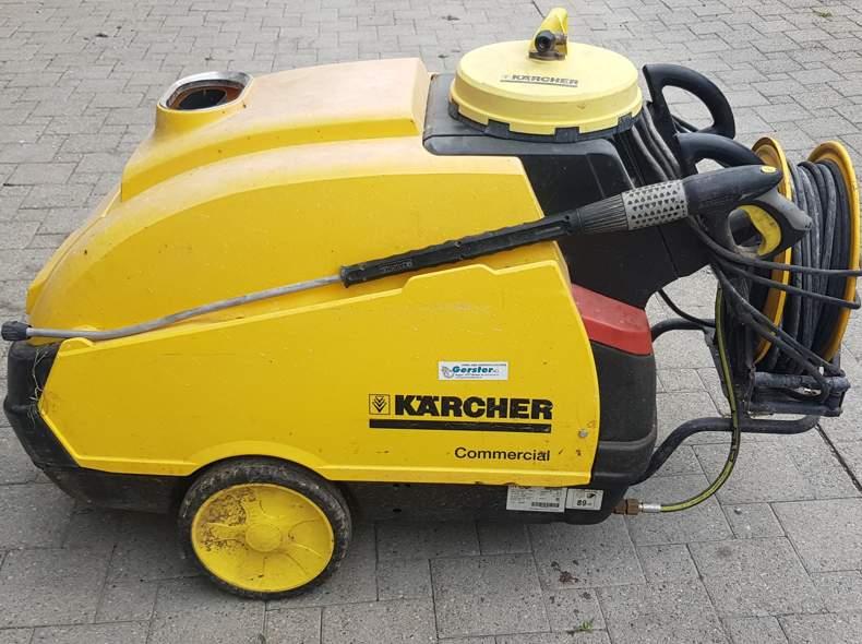 16746 Kärcher HDS Super