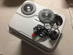 16747 Kühlbox elektrisch 24