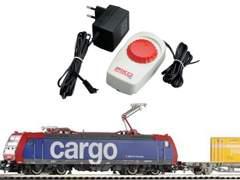 16774 Modelleisenbahn HO SBB Cargo