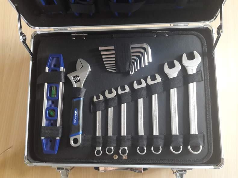 16840 Werkzeug-Kiste
