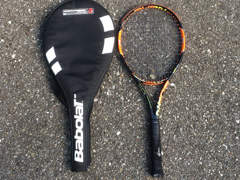 16912 Babolat Tennisschläger