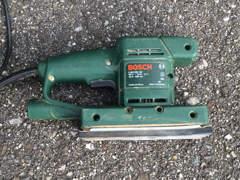 16928 Schleifmaschine BOSCH