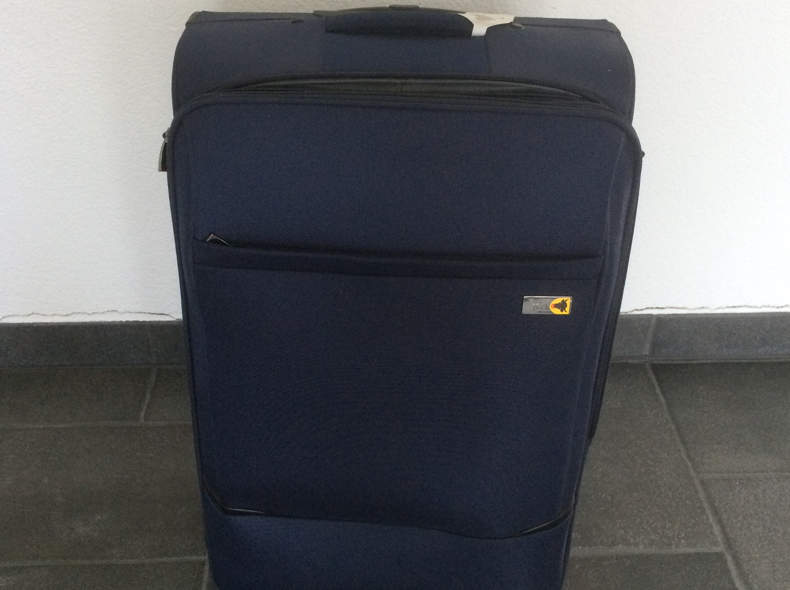 16960 Reisekoffer