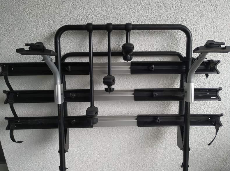 17082 Veloträger/Fahrradträger Thule
