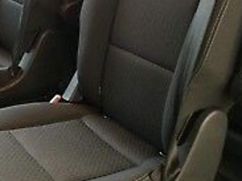 17099 Auto Einzelsitz für VW T5/T6