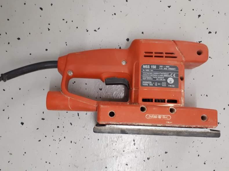 17111 Schleifmaschine