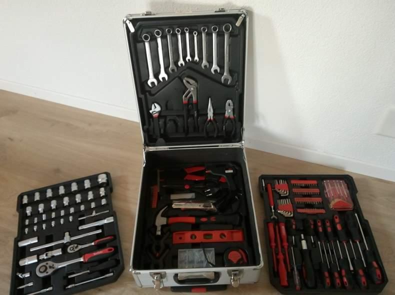 17133 Werkzeugkoffer