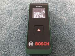 17142 Bosch Zamo Laser Distanzmesser