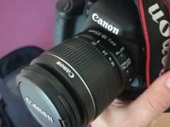 17211 Canon EOS 600D