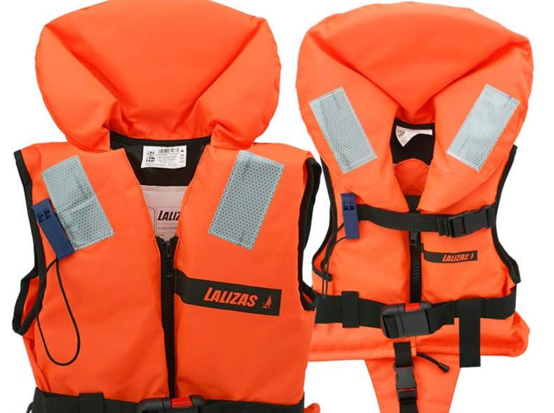 17239 Rettungsweste Schwimmweste Kinder