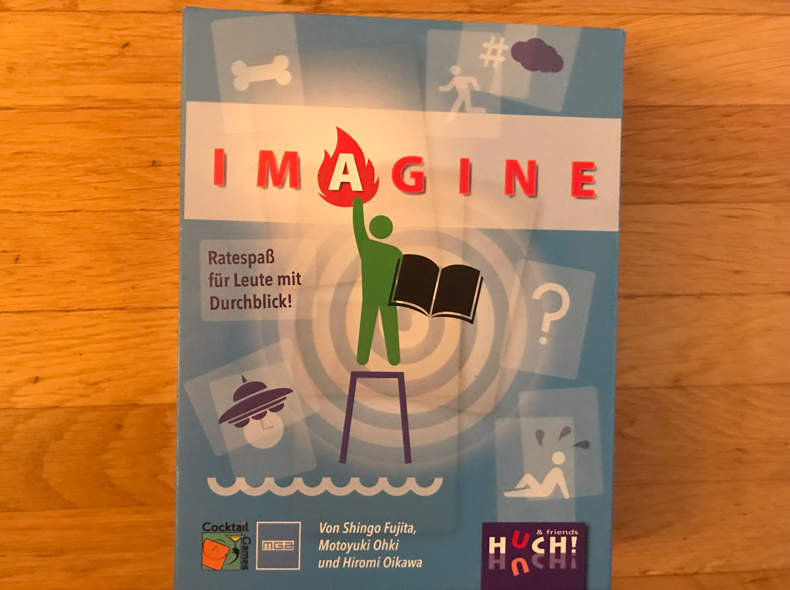 17347 Spiel Imagine