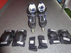 17385 K2 Inline Skates Gr. 39