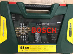 17460 Bit-set / Bohrerset