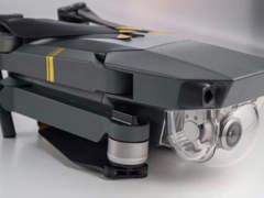 17563 Drohne: DJI Mavic Pro inkl. Zubehör