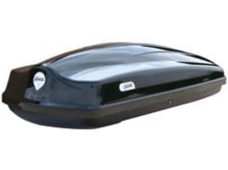17743 430l Dachbox mit 75kg Zuladung