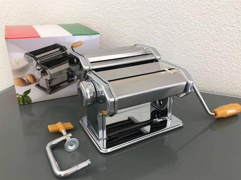17765 Pastamaschine