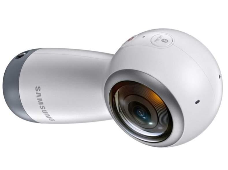 17886 Samsung Gear 360