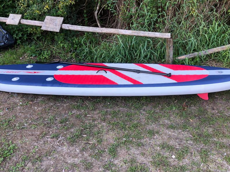 17957 SUP Standup paddle