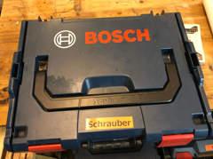17990 Bohr Schrauber Bosch Akku