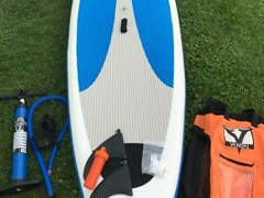 17108 Aufblasbares SUP Board