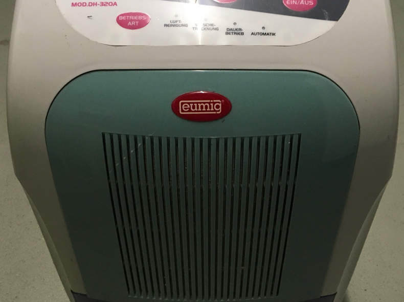 18080 Luftentfeuchter