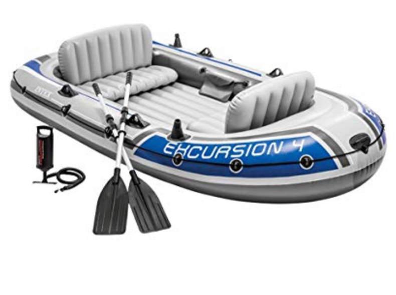 18136 Schlauchboot