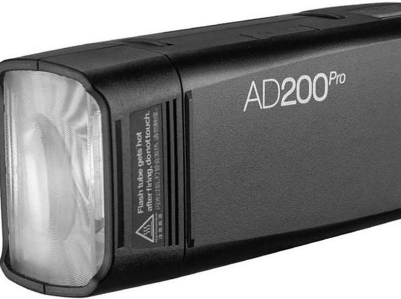 18176 Godox AD200pro (200W) Studioblitz
