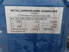 18210 Stromgenerator