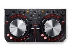 18212 DDJ-WeGO-w DJ Controller