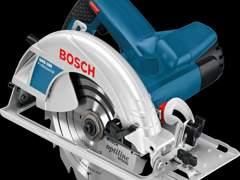 18214 Handkreissäge Bosch