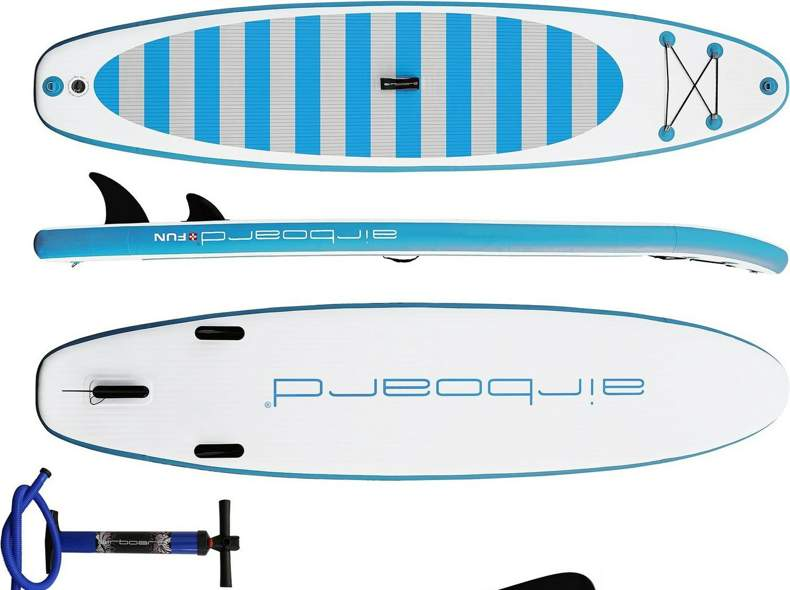 18216 SUP Stand Up Paddle Board