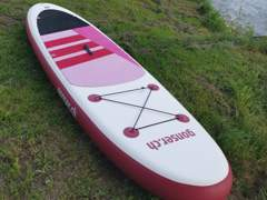 18327 SUP Stand up Paddle