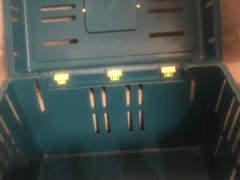 18355 Kleintiertransportbox