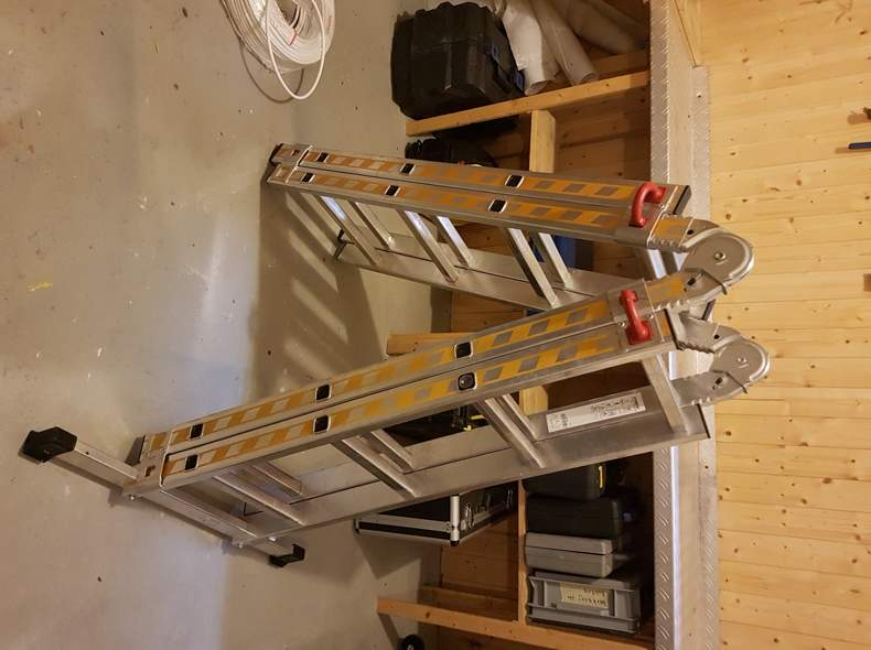 18459 Treppenleiter