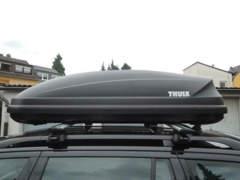 18521 Thule Pacific 700 Dachbox 460 Lite