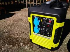 18571 Stromgenerator 2kw